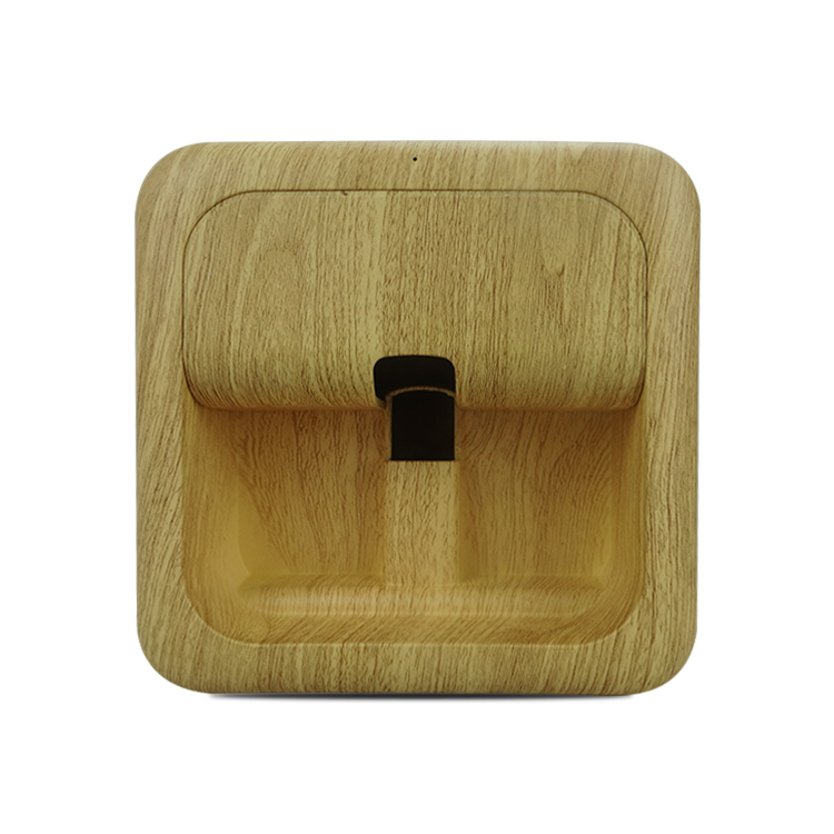 Wood <strong>grain</strong> fashion design natural environmental protection sustainable development micro intelligent WIFI nail printer