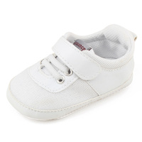 Wholesale Newborn Baby Kids Sneakers Stock Baby Sport Shoes For Toddlers