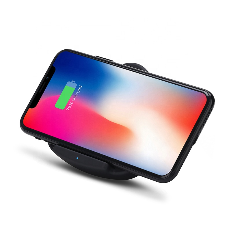Highly Recommended Universal Portable <strong>Mobile</strong> Phone Wireless Charger
