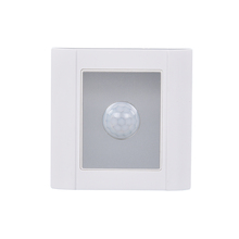 120 degree 1000w 5A pir human LED pir motion sensor smart light <strong>switch</strong>