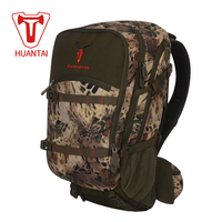 free design service high quality Prospector Pack Camouflage Gea Gun Bag Rain Cover Camo hunting backpack
