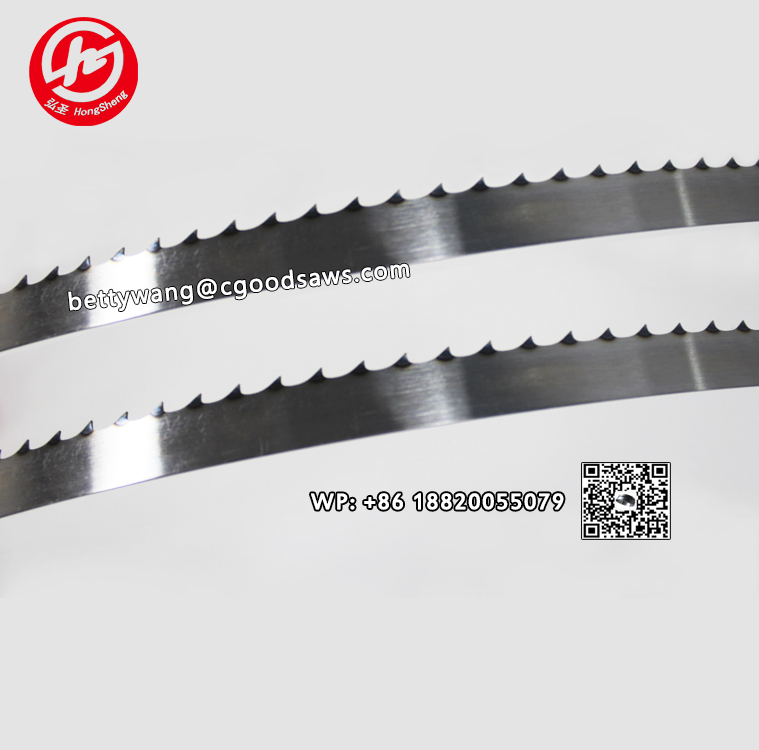 c75s/51CrV4 woodworking bandsaw blade for cutting <strong>saws</strong> cutting wood