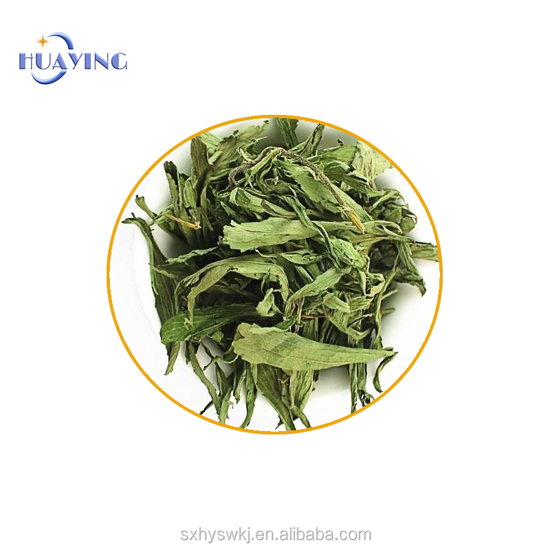 Chinese Factory Hot Sale stevia leaf extract powder High quality and inexpensive