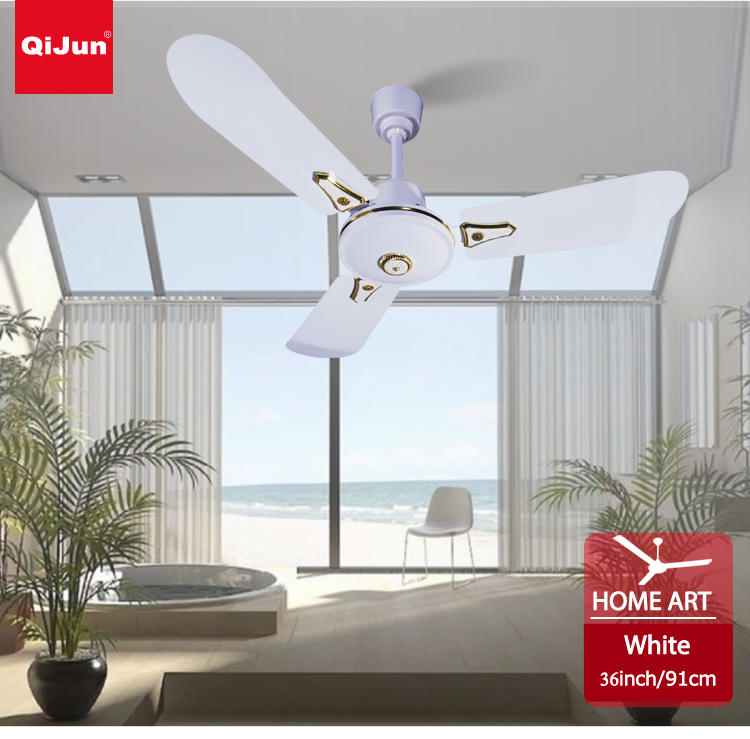 36 inch USHA model Africa best selling ceiling fan factory in the world