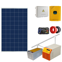 12v and 5v output solar stirling <strong>engine</strong> generator with 12v 12kw pv solar system 10kwhybrid home solar power system