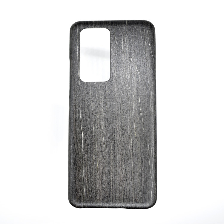 For Huawei P40 Pro Cover Super Thin Fashionable Wooden <strong>Phone</strong> <strong>Case</strong>