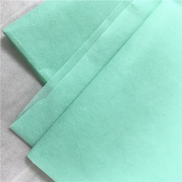 Disposable bed sheet non woven fabric bed sheet non woven disposable medical fabric bed sheet