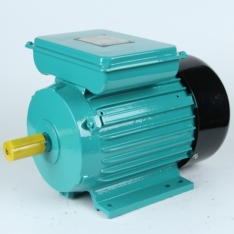 YL8024 1HP 0.75KW 5.22amps electric <strong>motor</strong>