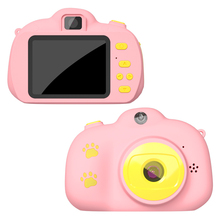RK-K9 1080P Cartoon Mini HD <strong>Digital</strong> <strong>Camera</strong> for Kids Children Funny Automatic Photography Video <strong>Camera</strong> Learning