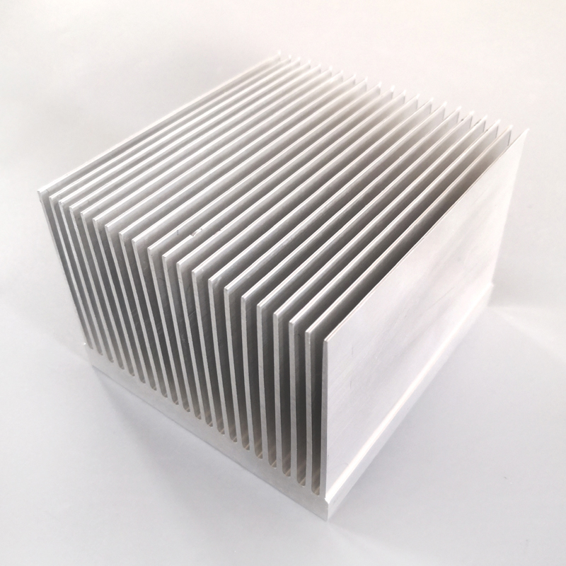 Heat sink <strong>aluminum</strong> 94(W)*70(H)*101.6(L)mm
