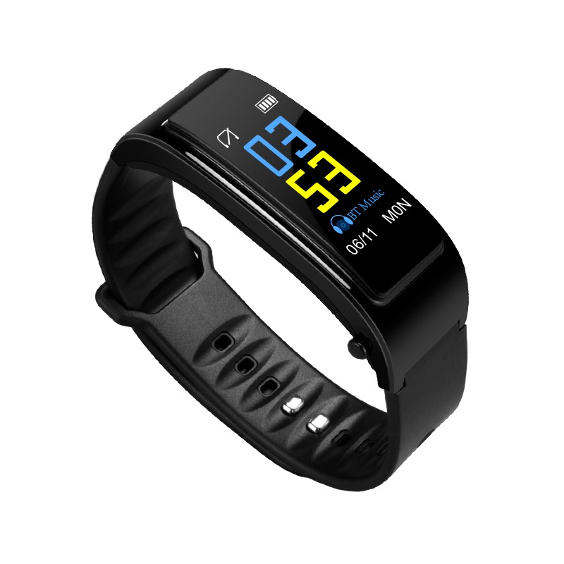 Waterproof Activity Fitness Tracker Smart Bracelet with Blood pressure Heart Rate Monitoring <strong>Y3</strong>
