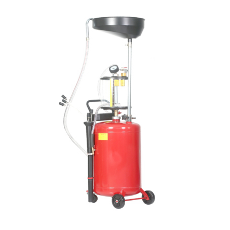 70L Pneumatic muti-function oil machine