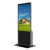 55 Inch Floor Standing IR Touch Screen Android Digital Signage