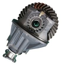 Direct factory price automatic transmissions spare parts rear differential for Isuzu NPR 7*43