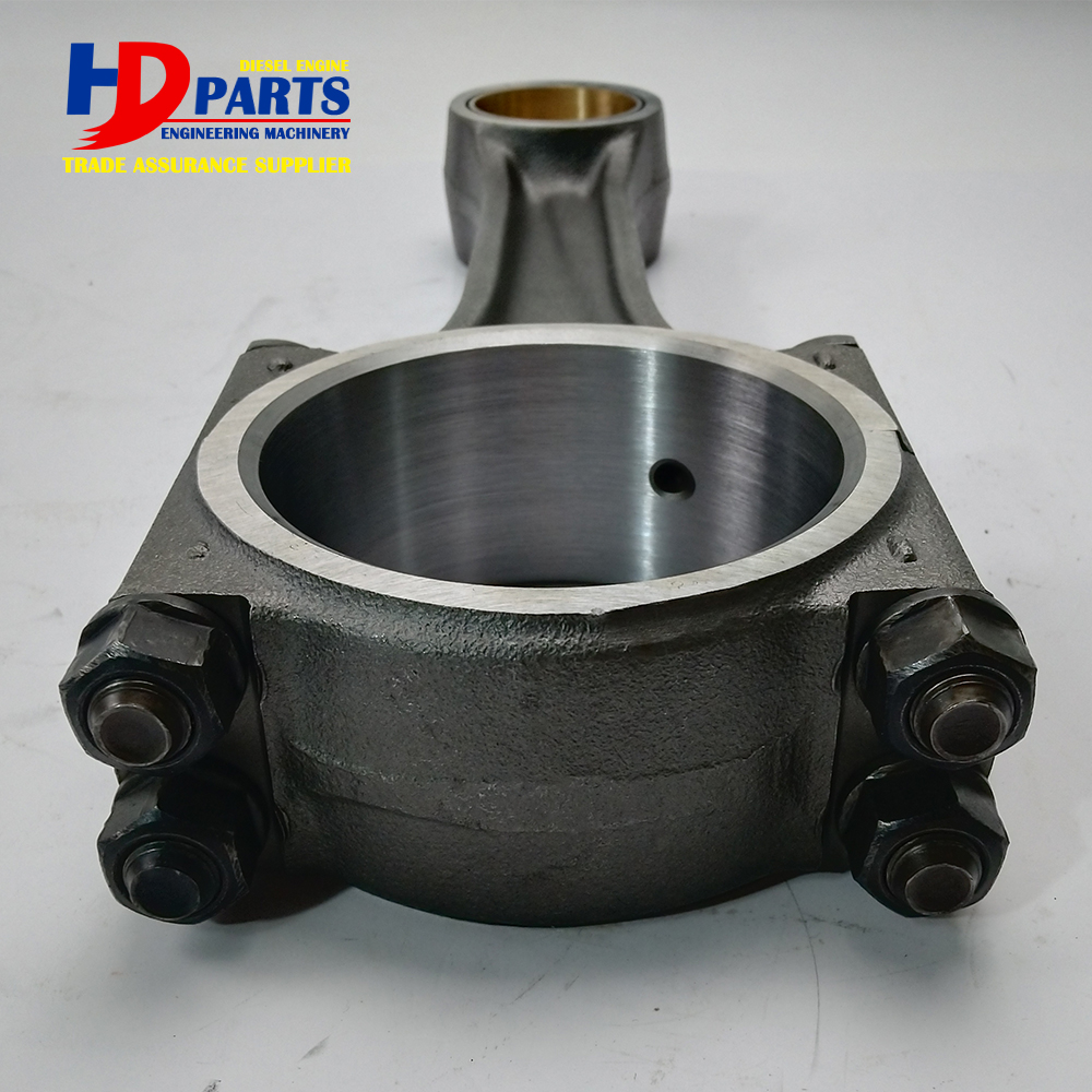 <strong>Diesel</strong> Connecting Rod For Mitsubishi 6D22 Engine Parts Con Rod