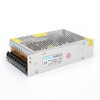 Ordinary indoor application LED power supply 240W 12V20A