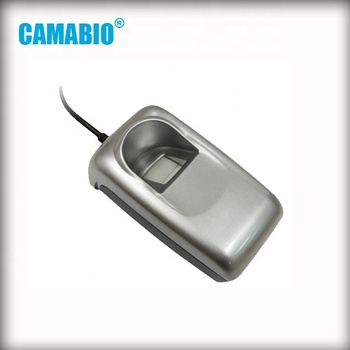 CAMA2000 Biometrics Fingerprint Scanner/Reader Optical Fingerprint Identification Device for Windows Software Development SDK