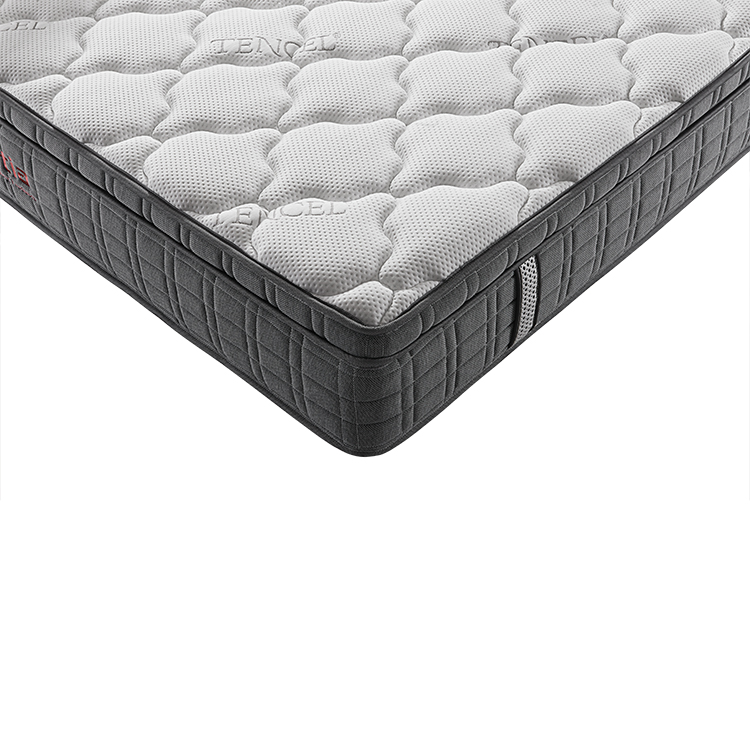 China Manufacturers New Design Memory Foam Bed Mattress High Density Memory Foam Mattress - Jozy Mattress | Jozy.net
