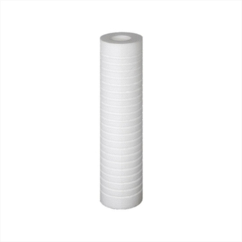 Different types Factory Price Whole House Jumbo PP Spun Water Filter Cartridge