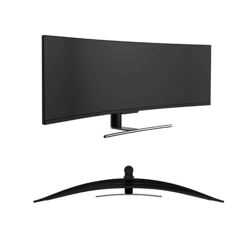 oem gaming monitor 32 inch QHD 2K LCD 1ms 144Hz ultra wide gaming monitor 1ms