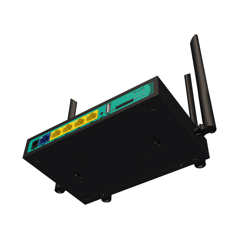 multi gsm sim modem Lte 4G Openvpn Router for 4g lte router for cctv <strong>camera</strong>