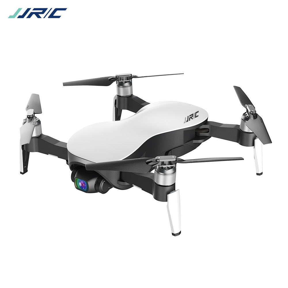 Professional JJRC <strong>X12</strong> Three Axle Gimbal 5G WIFI With 4k hd Camera And GPS RC Drone VS DJI Spark