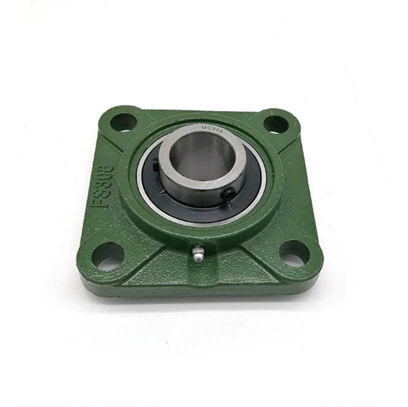 Factory price UCFS326 heavy pillow block bearing FS326 insert bearing