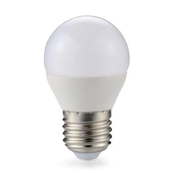 60W Equivalent LED Light Bulb G45 6W Daylight Best Dimmable LED Bulbs