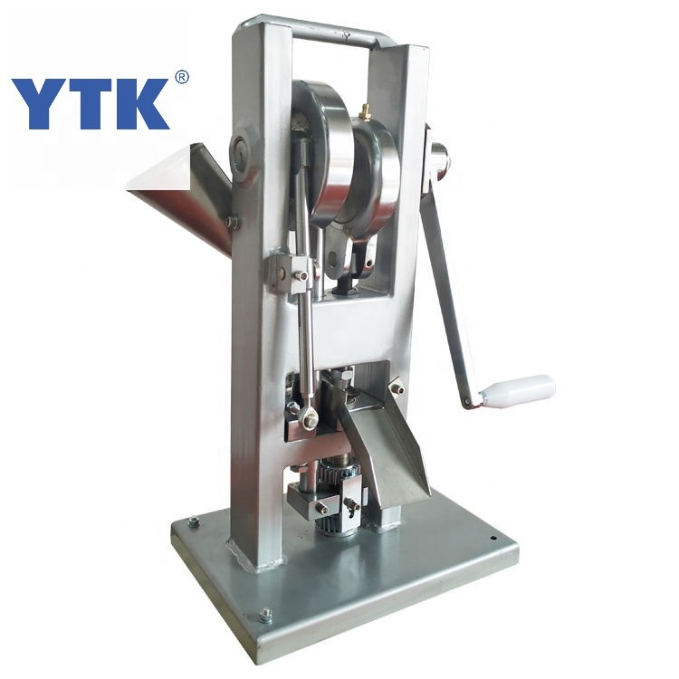 manual handhold cheaper tdp0 tablet press machine