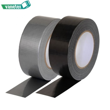 High tensile strength reinforced eco friendly heavy duty colored duct tape