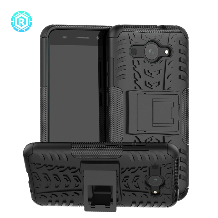 Shockproof soft tpu mobile phone back cover universial cover case for Huawei <strong>y3</strong>