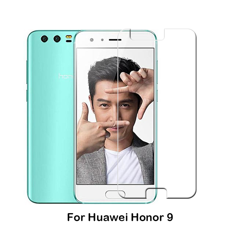 2.5D Transparent Tempered Glass Screen Protector 9H glass Anti-Scratch Screen Protector For Huwei Honor30s view30 Pro