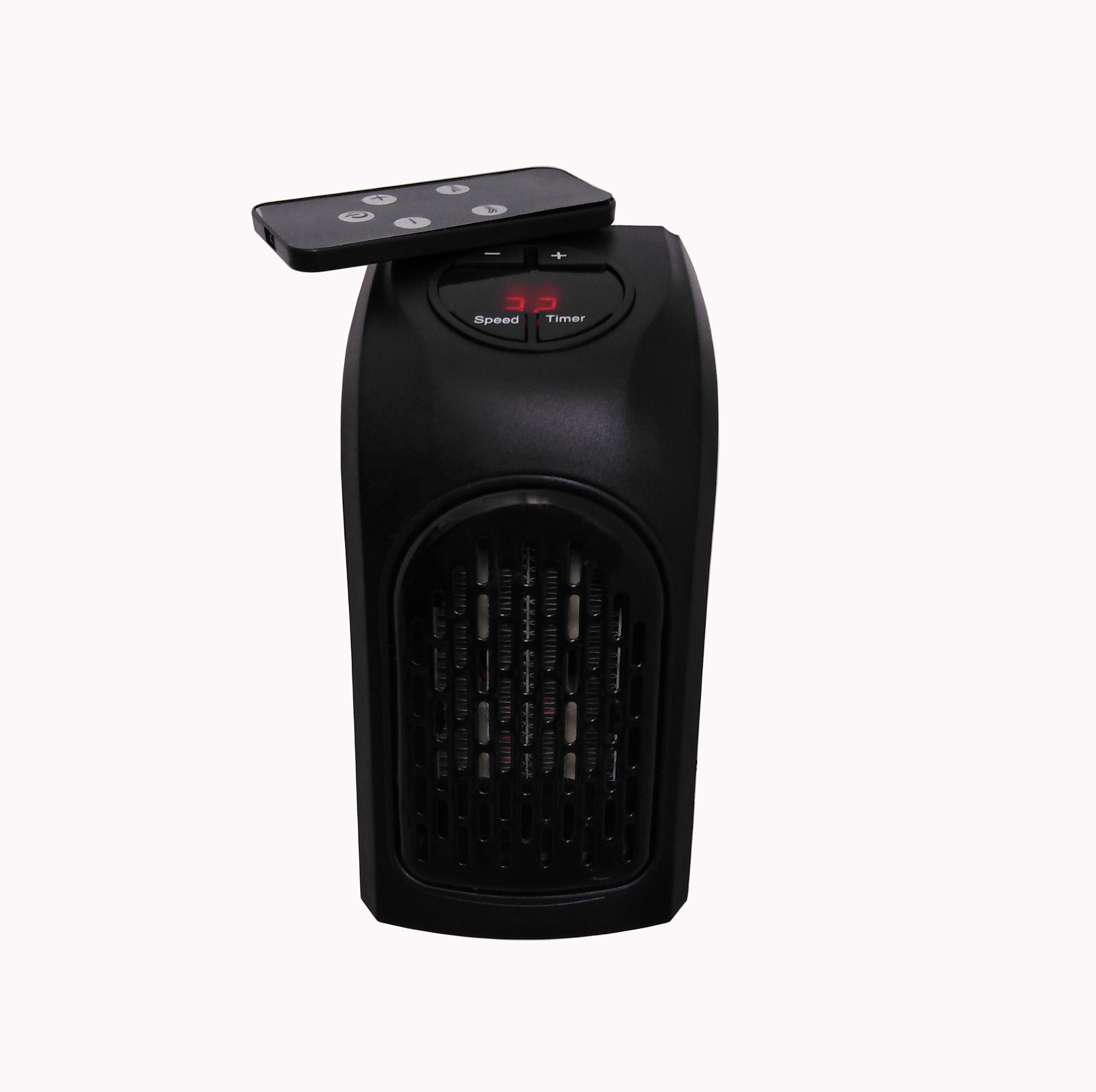 Manufacturer Direct Sale 400W Household Ceramic Portable <strong>Heater</strong>