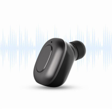 New <strong>OEM</strong>&amp;ODM TWS Mini True Wireless bluetooth Stereo Earphones Black