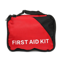 Hot Sale OEM Private Label Medical First Aid Kit For Outdoor/Home/Hotel/Office Approved By FDA CE