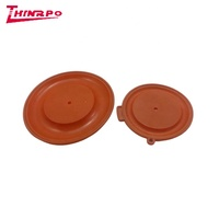 Rubber parts Customized rubber diaphragm high quality