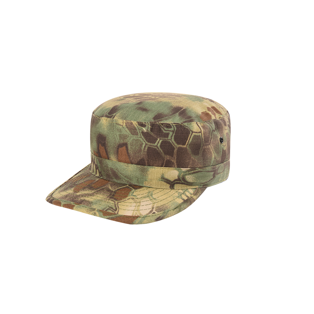 Xinxing Tactical <strong>Cap</strong> Army Green Python Grains Camouflage Army ACU BDU Combat Military <strong>Cap</strong> for Army Police CC16