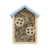 Outdoor Garden Decorative Wooden Multi Habitat Insect House Bee house