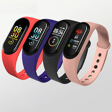 Latest M4 <strong>Smart</strong> <strong>Watch</strong> 2019 Sport Bracelet Wristband Waterproof Bluetooth Low Price Cheap M3 <strong>Smart</strong> <strong>Watch</strong> Heart Rate Monitor