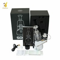 2019 Wholesale price New Product Soc Peak Starter Kit Wax Concentrate Shatter Rig Vape Pen Dab pen