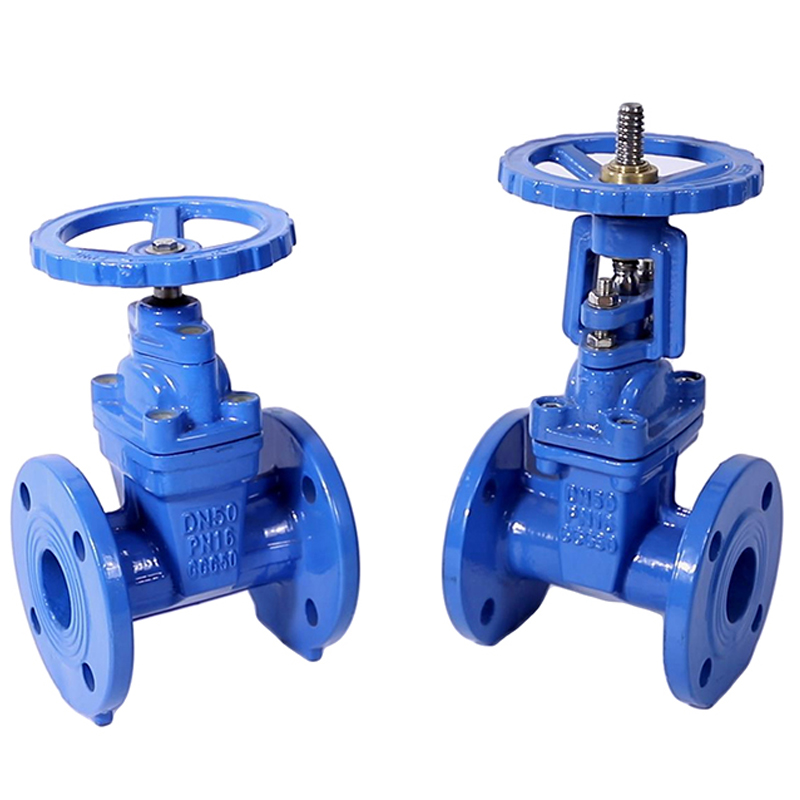 PN10 Z45X bs5163 ductile iron gate <strong>valve</strong> made in china