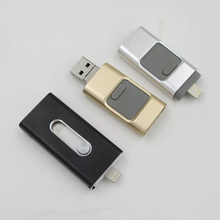 2020 best hot sell 16gb 32gb 64gb 128gb OTG USB type-c flash pendrive for Android for iphone