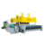 Artificial quartz slab producing machine line
