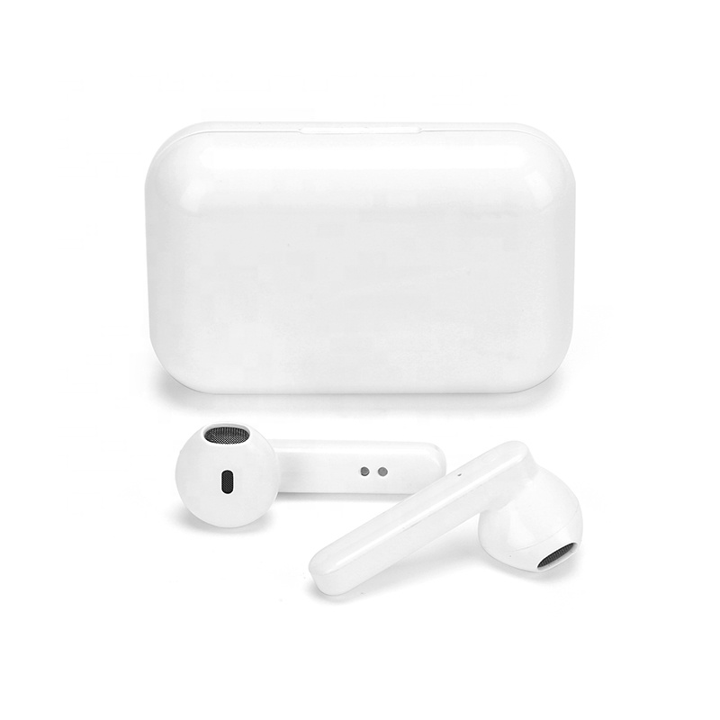 Hot selling mini radio tws <strong>W100</strong> bluetooth stereo earphone for iPhone