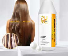 Free Sample Guangzhou Factory PURC Hair Keratin Treatment
