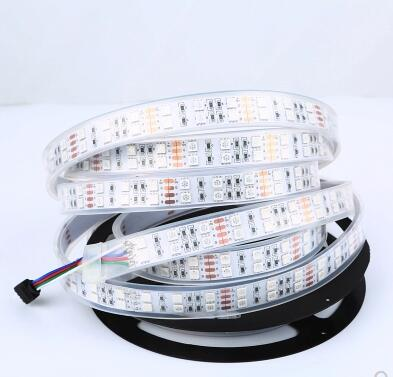 Hot sell wholesale 12v 60 <strong>leds</strong>/m SMD 2835 flexible <strong>led</strong> light strip