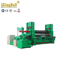 High quality W11S Upper-<strong>roll</strong> Multi-function Rolling <strong>Machine</strong> 8X2500