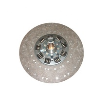 High Quality Wholesale Price <strong>Clutch</strong> <strong>Disc</strong> 1861760034 for BENZ NG Heavy duty truck