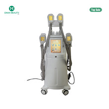 Sales cavitation radiofrequency rf <strong>laser</strong> machine as beauty for fat lose
