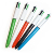 Famous Plastic 4 colors Changing Pen for Company